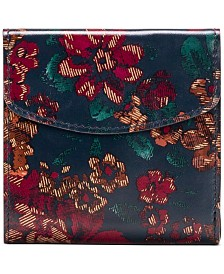 Patricia Nash Fall Tapestry Rieti Wallet