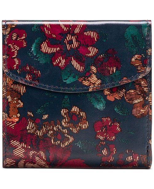Patricia Nash Fall Tapestry Rieti Wallet