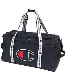 Champion Men's Elect Duffel Bag