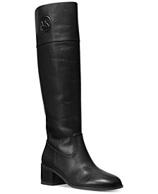 Dylyn Tall Boots
