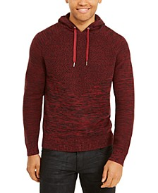 INC Men's Hooded Raglan Sweater, Created for Macy's
