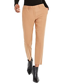 Fado Cropped Trousers