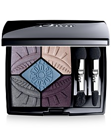 Dior 5 Couleurs Limited Edition High Fidelity Colours & Effects Eyeshadow Palette