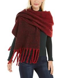 Calvin Klein Chunky Ombré Blanket Scarf