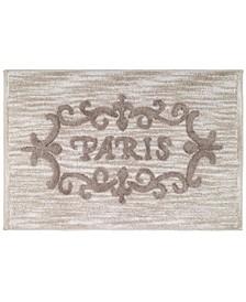 Paris Botanique Bath Rug