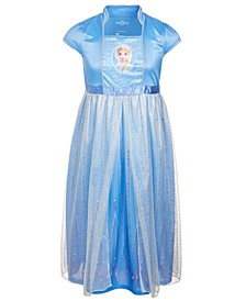 Little & Big Girls Frozen II Elsa Nightgown
