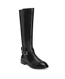 Martha Stewart Julia Riding Boots