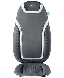Gentle Touch Gel Heated Massage Cushion