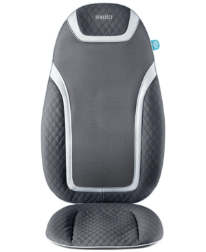 HoMedics Gentle Touch Gel Shiatsu Massage Cushion with Heat