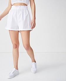 Maisy Paperbag Short