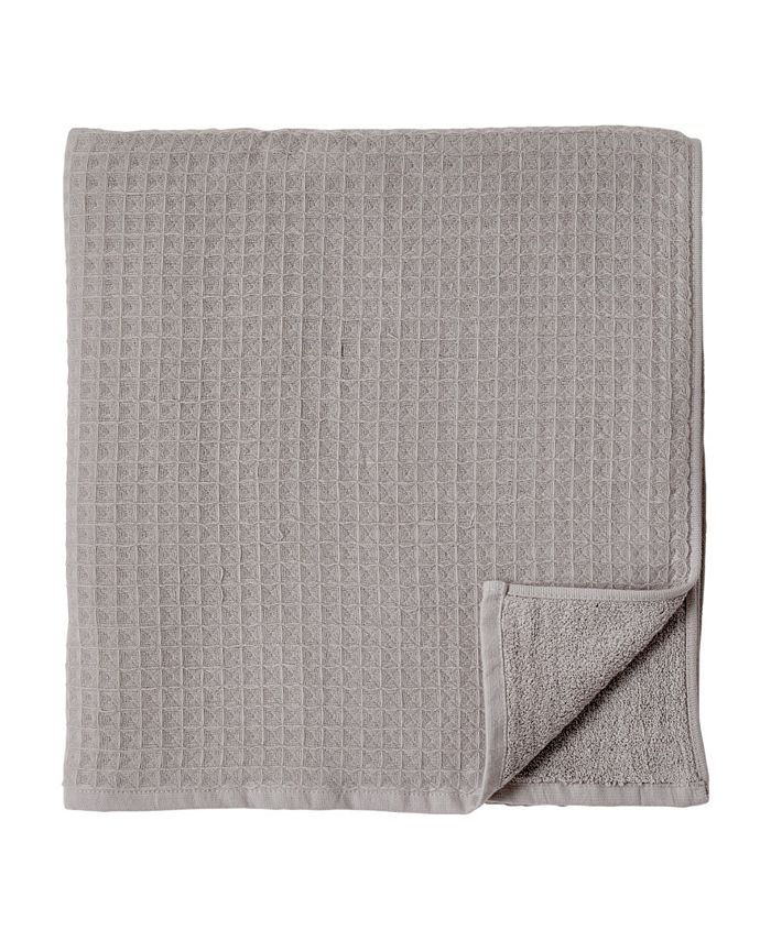 Uchino - Waffle Twist 100% Cotton Bath Towel