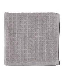 Waffle Twist 100% Cotton Washcloth