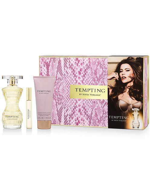 Sofia Vergara 3-Pc. Tempting Gift Set
