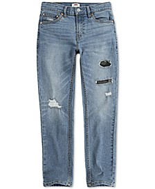 Husky Boys 502™ Regular-Tapered Fit Stretch Jeans
