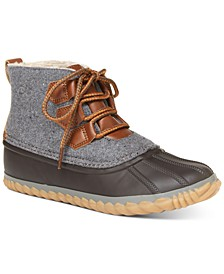 by Jambu Nala Water-Resistant Duck Boots