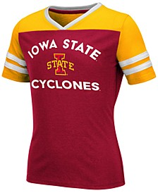 Big Girls Iowa State Cyclones Faboo T-Shirt