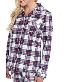 3-Piece Pajama Set