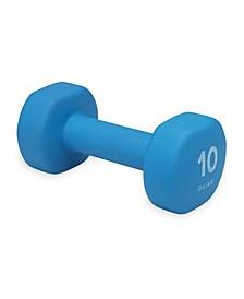Neoprene Hand Weight 10 Lbs