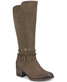 Paulina Boots