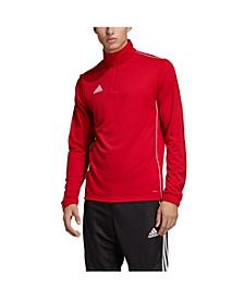 Men's CORE18 Climalite 1/4 Zip Soccer Shirt