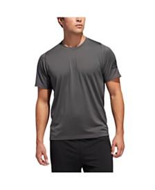 Adidas Men's Training Contoured T-shirt