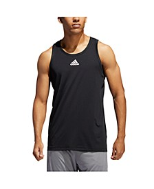 Men's 3G Contrast Trim Basketball Tank