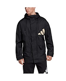 Men's TP Lightweight Long Length Parka