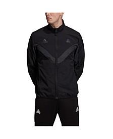 Men's Tango Woven Soccer Track Jacket