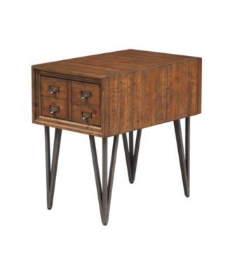 Oxford Chairside Table