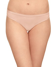 Women's One Size Future Foundation Nylon Thong 976389