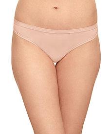 b.tempt'd One Size Future Foundation Nylon Thong Underwear 976389