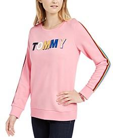 Multicolor Logo Sweatshirt