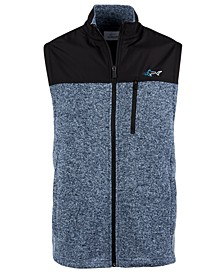 Men's Birdseye Fleece Vest