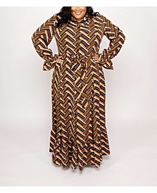 Eleven60 Geo Dress by The Workshop at Macy's