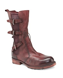 Vintage Foundry Women's Regular Calf Sydney Boot
