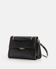 Flap Cross-Body Bag