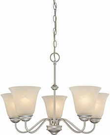 Hammond 5-Light Hanging Chandelier