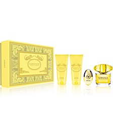 4-Pc. Yellow Diamond Eau de Toilette Gift Set