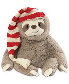 Baby Boys or Girls Sammy the Sloth Plush Toy