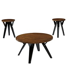 Ashley Furniture Ingel Table Set of 3