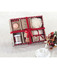 7-Pc. Spa Bath Gift Set