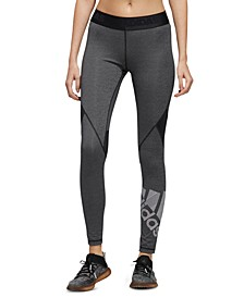 Women's AlphaSkin Compression Leggings