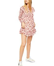These Dreams Mini Dress