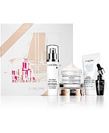 4-Pc. Bienfait Multi-Vital For Normal/Combination Skin Hydrating & Protecting Set