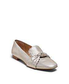 Holly Suede Loafers