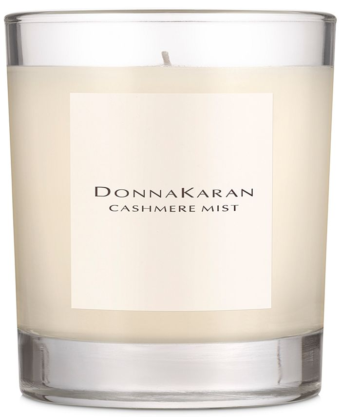 Donna Karan - Receive a Free  Cashmere Mist Candle with any $155 Donna Karan Fragrance purchase!