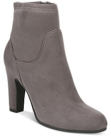 Sia Ankle Booties
