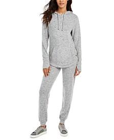 Mushy-Knit Joggers, Created for Macy's