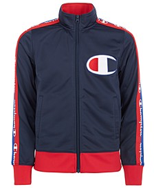 Big Boys C-Life Track Jacket
