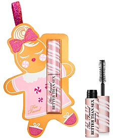 Too Faced Travel Size Better Than Sex Mascara Ornament